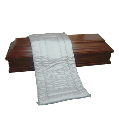 coffin Blanket and coffin Padding funeral blanket funeral mattress coffin mattress